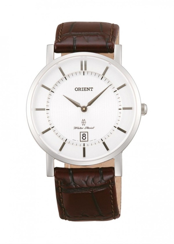ORIENT Mens Wrist Watch FGW01007W0