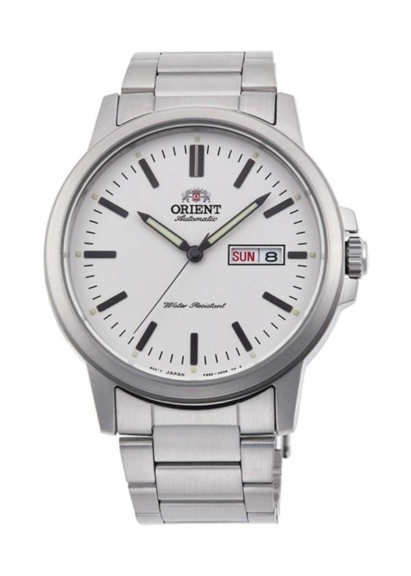 ORIENT Mens Wrist Watch RA-AA0C03S19B