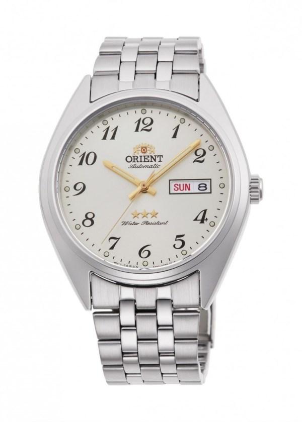 ORIENT Mens Wrist Watch RA-AB0E16S19B