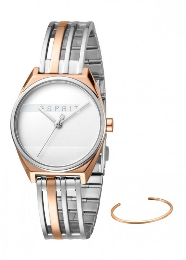 ESPRIT Womens Wrist Watch ES1L059M0055