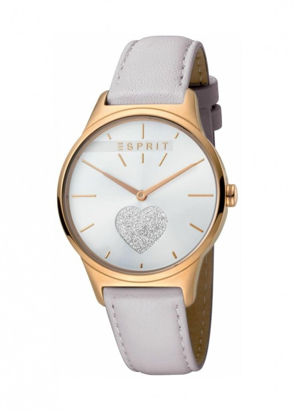 ESPRIT Womens Wrist Watch Model Gift Set Bracelet ES1L026L0215