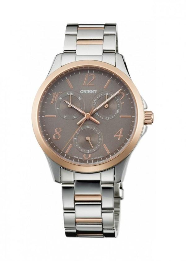 ORIENT Womens Wrist Watch FSX09002K0