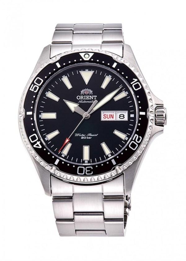 ORIENT Mens Wrist Watch RA-AA0001B19B