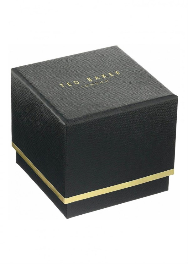 TED BAKER Mens Wrist Watch TE10030763