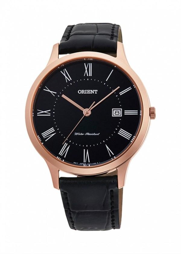 ORIENT Mens Wrist Watch RF-QD0007B10B