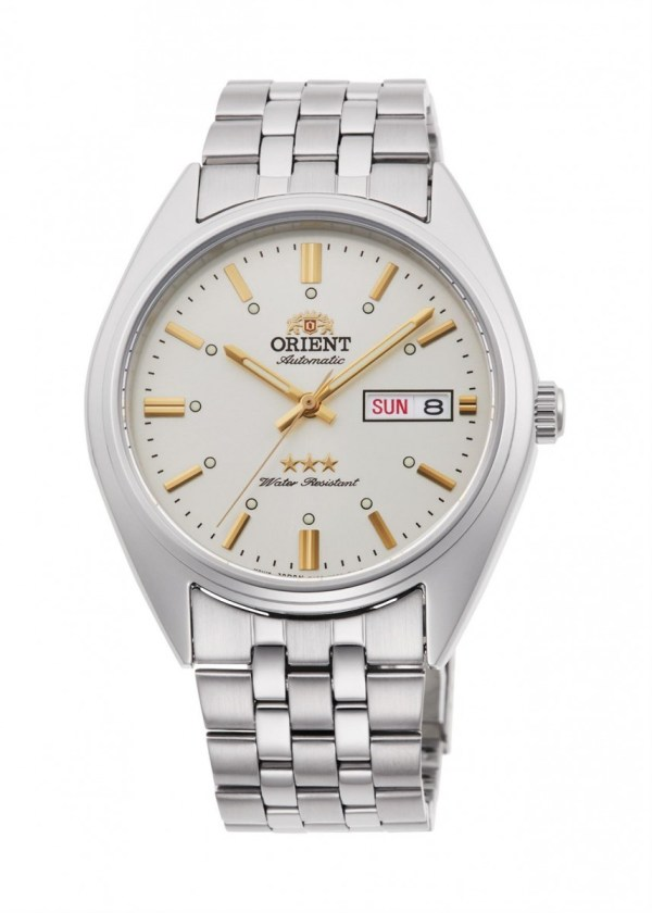 ORIENT Mens Wrist Watch RA-AB0E10S19B