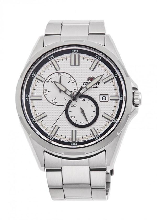 ORIENT Mens Wrist Watch RA-AK0603S10B