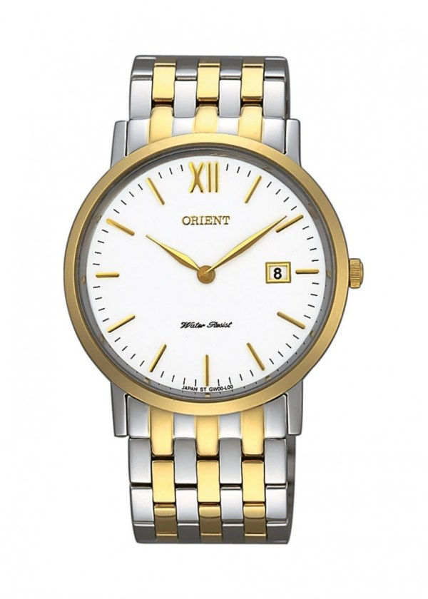 ORIENT Mens Wrist Watch FGW00003W0