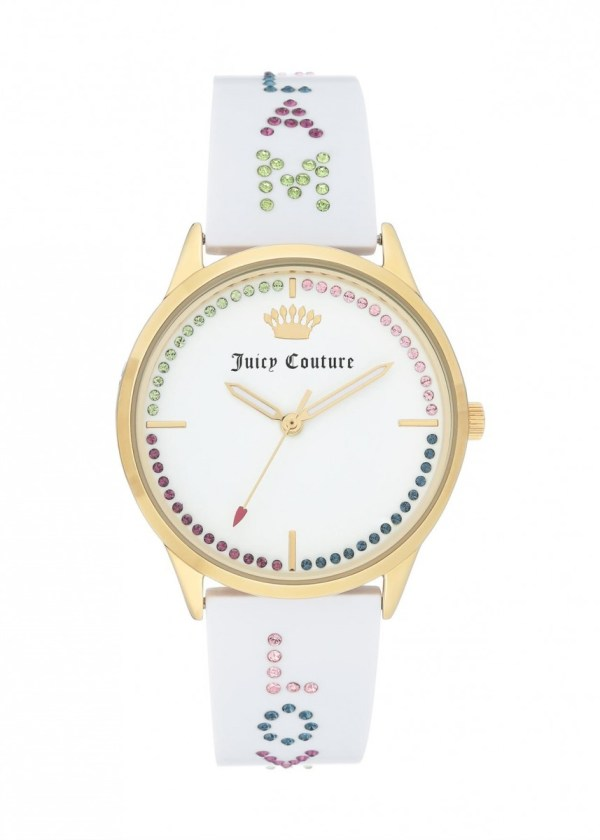 JUICY COUTURE Womens Wrist Watch JC/1084GPWT