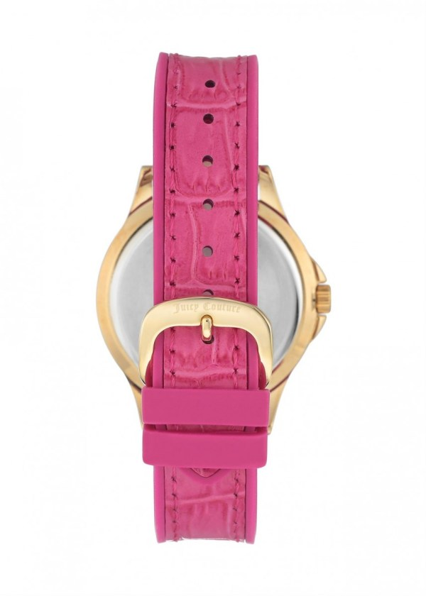 JUICY COUTURE Womens Wrist Watch JC/1008HPHP