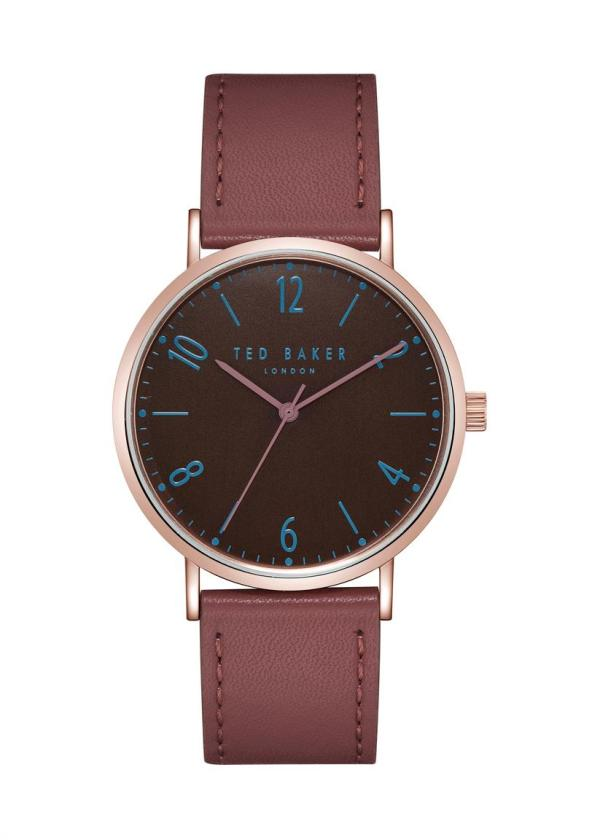 TED BAKER Mens Wrist Watch Model Hank TE50276003