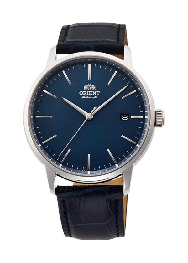 ORIENT Mens Wrist Watch RA-AC0E04L10B