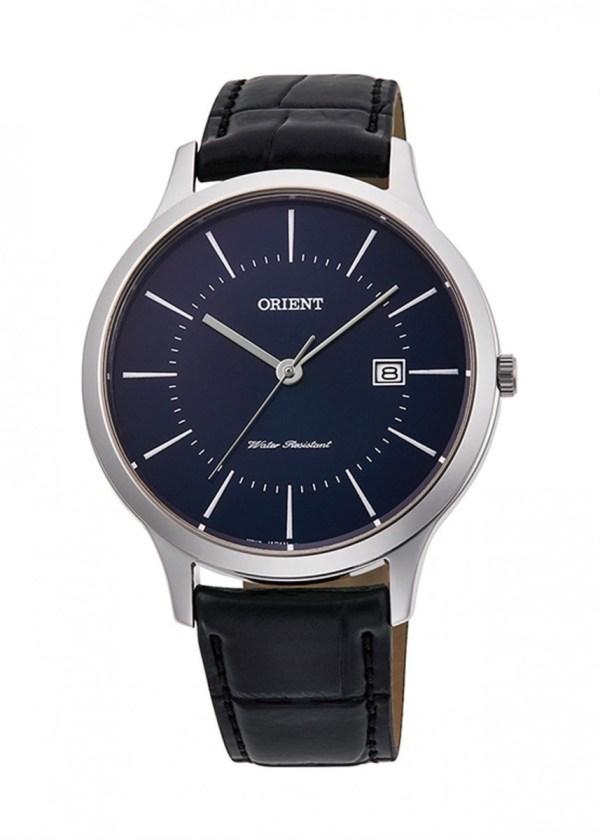 ORIENT Mens Wrist Watch RF-QD0005L10B