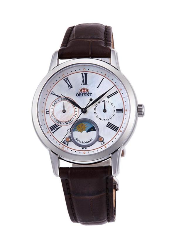 ORIENT Womens Wrist Watch RA-KA0005A10B