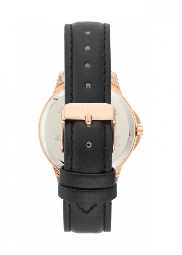 JUICY COUTURE Womens Wrist Watch JC/1106RGBK