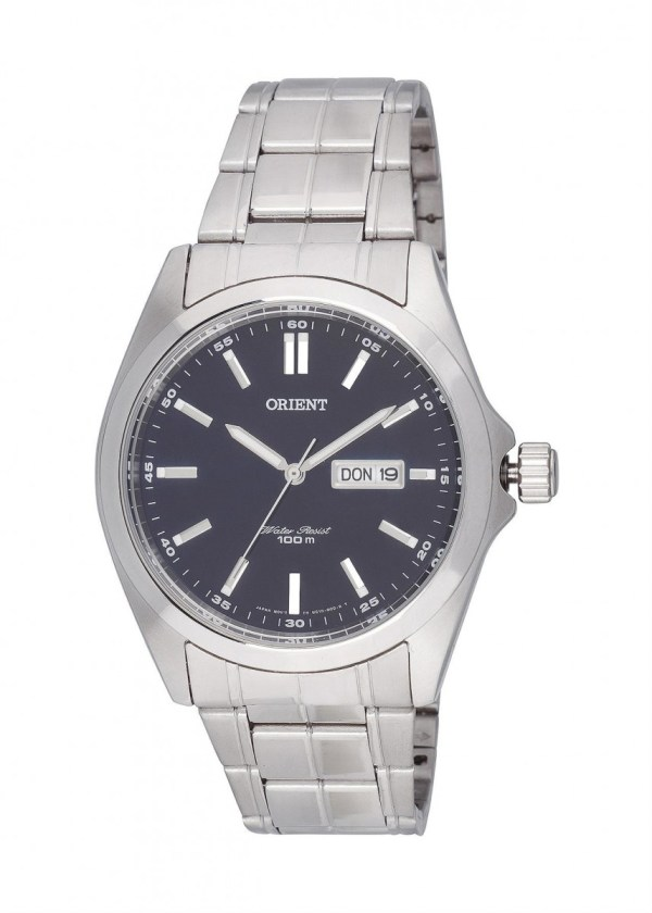 ORIENT Mens Wrist Watch FUG1H001B6