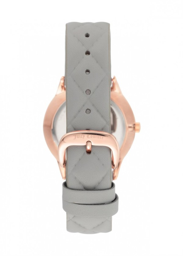 JUICY COUTURE Womens Wrist Watch JC/1080RGGY