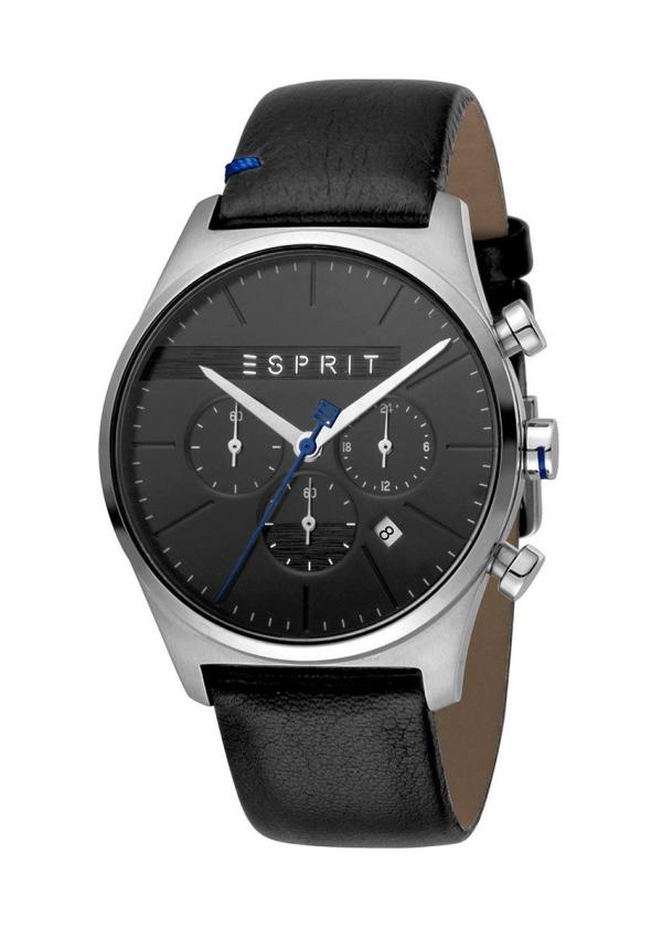 ESPRIT Mens Wrist Watch ES1G053L0025