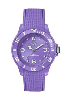 ICE-Wrist Watch Wrist Watch Model Purple - Medium 014235