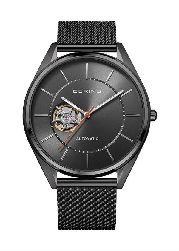 BERING Gents Wrist Watch Model AUTOMAMATIC 16743-377