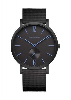 BERING Gents Wrist Watch Model TRUE AURORA 16940-499