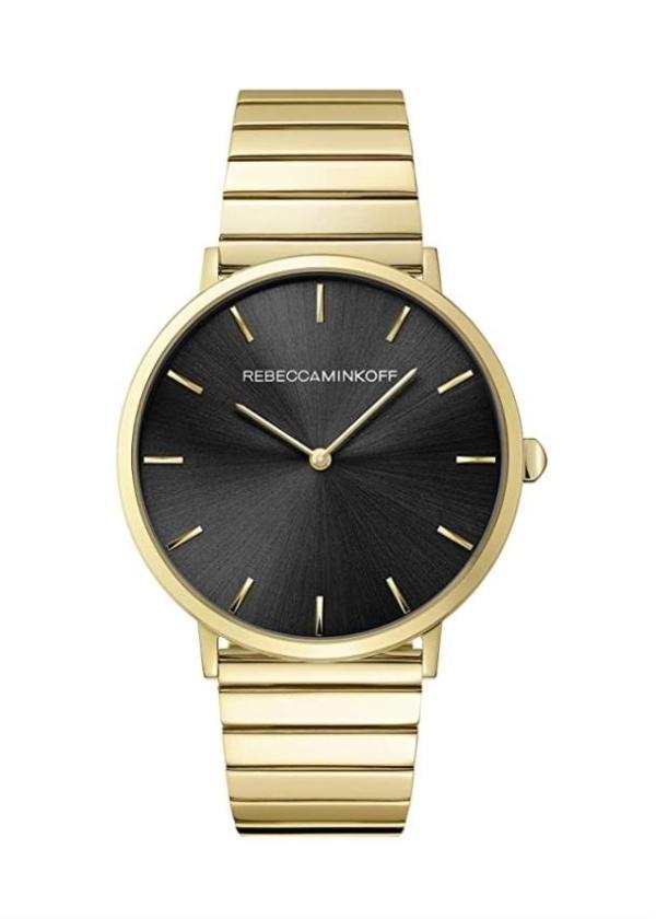 REBECCA MINKOFF Ladies Wrist Watch 2200006