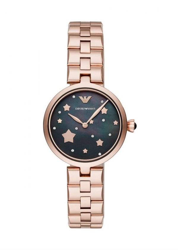 EMPORIO ARMANI Ladies Wrist Watch Model ARIANNA AR11197