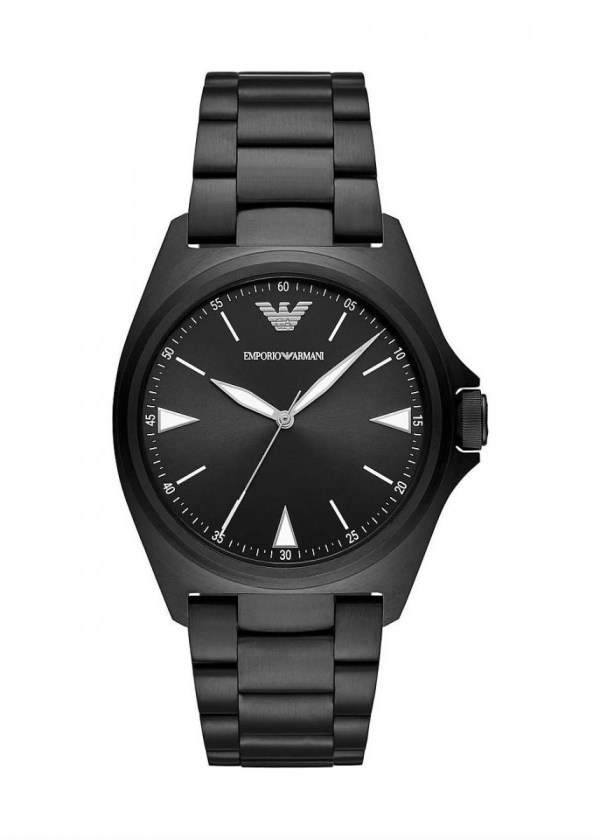 EMPORIO ARMANI Gents Wrist Watch Model NICOLA AR11257