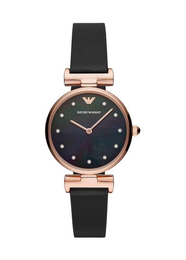 EMPORIO ARMANI Ladies Wrist Watch Model GIANNI-T-BAR AR11296