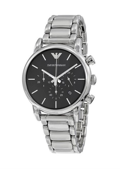 EMPORIO ARMANI Gents Wrist Watch Model LUIGI AR1853