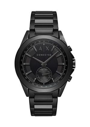 ARMANI EXCHANGE CONNECTED SmartWrist Watch Model DREXLER AXT1007