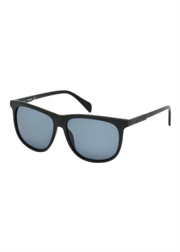 DIESEL Gents Sunglasses - DL0155-02V