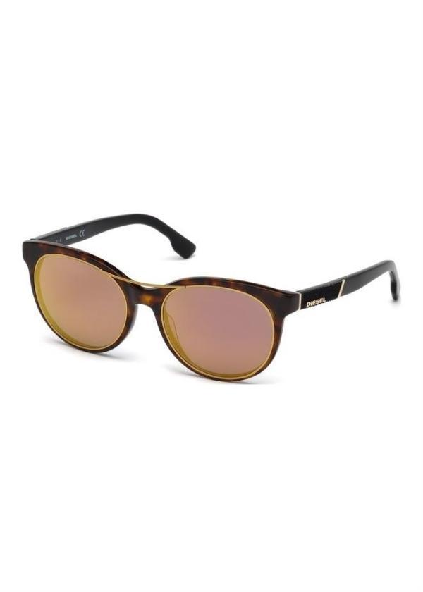 DIESEL Ladies Sunglasses - DL0213-52X