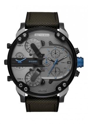 DIESEL Gents Wrist Watch Model MR DADDY 2.0 DZ7420