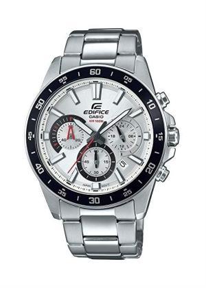 CASIO EDIFICE Gents Wrist Watch EFV-570D-7A