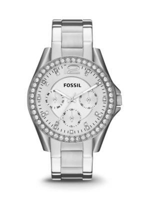 FOSSIL Ladies Wrist Watch Model RILEY ES3202