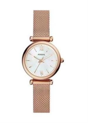 FOSSIL Gents Wrist Watch Model CARLIE ES4433