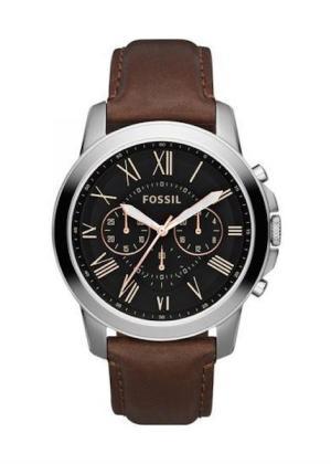 FOSSIL Ladies Wrist Watch Model GRANT FS4813IE