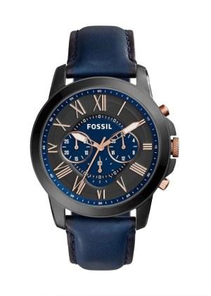FOSSIL Ladies Wrist Watch Model NEUTRA CHRONO FS5061IE