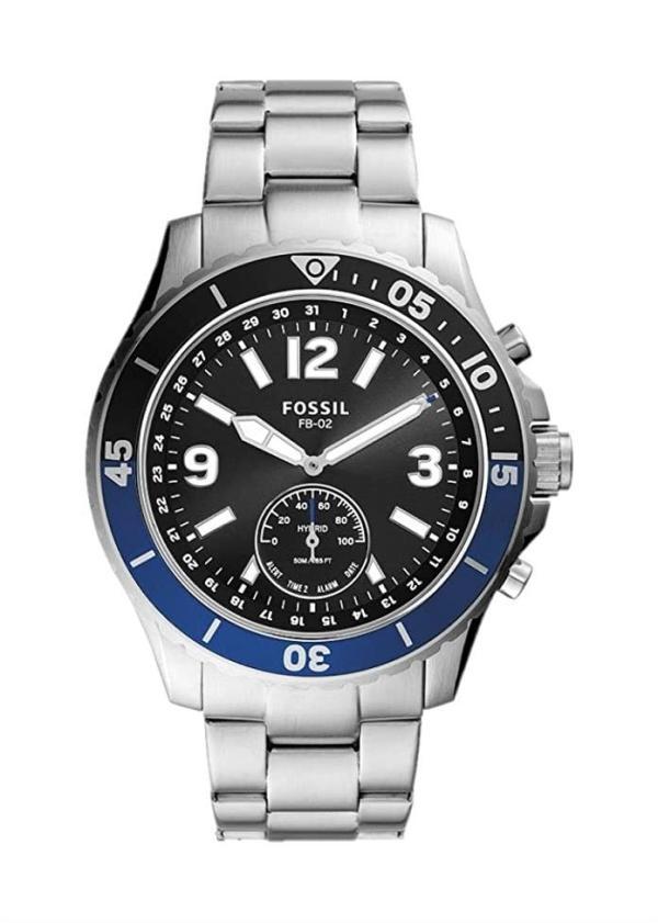 FOSSIL Q SmartWrist Watch Model FB-02 FTW1305