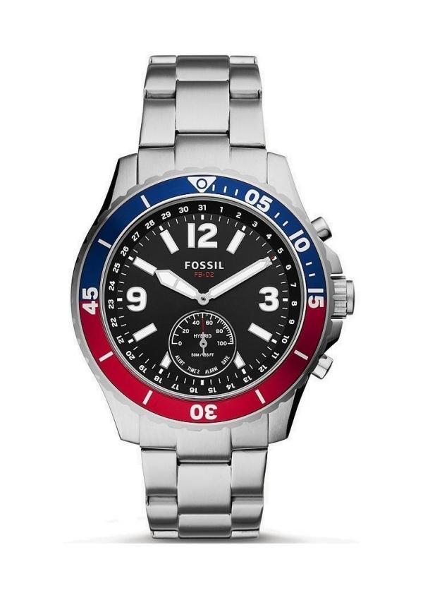 FOSSIL Q SmartWrist Watch Model FB-02 FTW1307