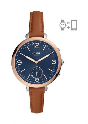 FOSSIL Q SmartWrist Watch Model MONROE FTW5083