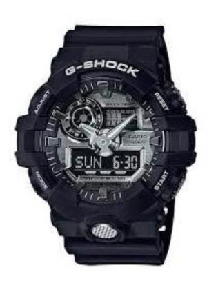 CASIO G-SHOCK Gents Wrist Watch GA-710-1A