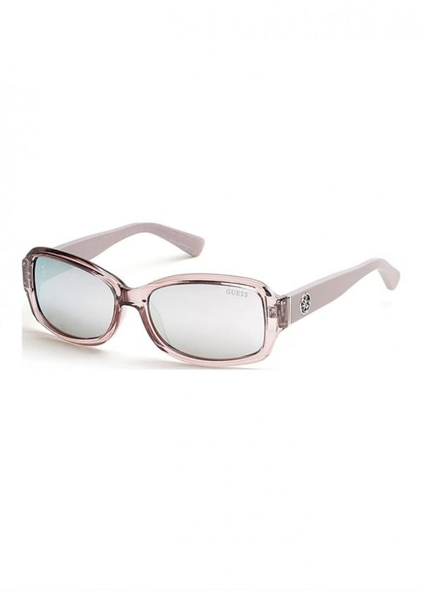 GUESS Ladies Sunglasses - GU7410_57B