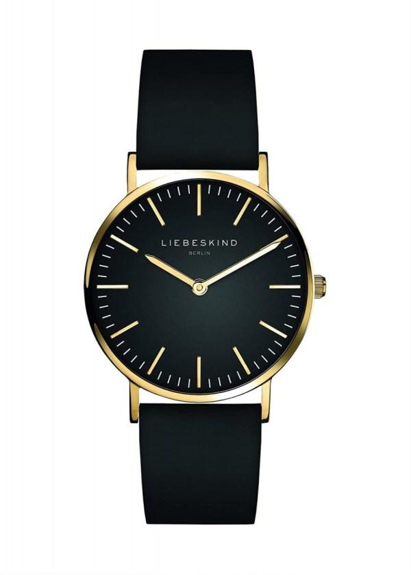 LIEBESKIND BERLIN Ladies Wrist Watch LT-0095-LQ