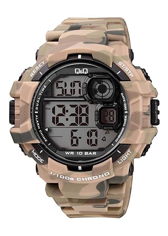 Q&Q Gents Wrist Watch M143J003Y