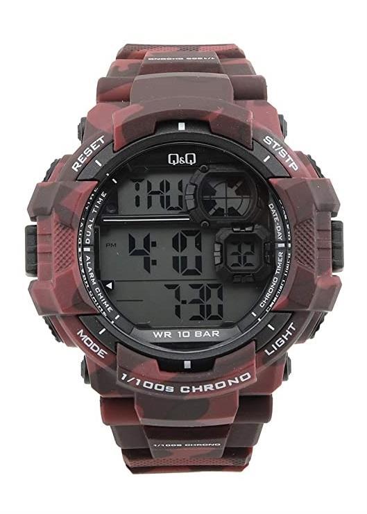 Q&Q Gents Wrist Watch M143J005Y