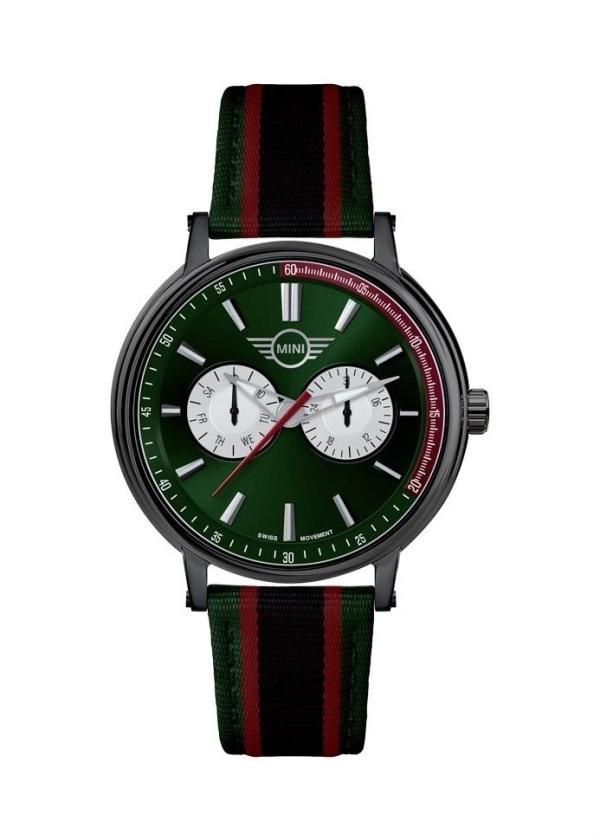 MINI Wrist Watch Model MINI COOPER MI-2317M-76