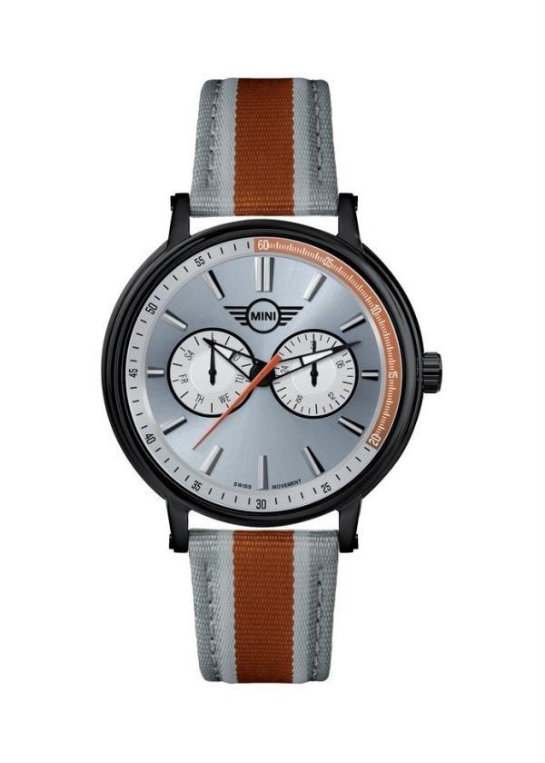 MINI Wrist Watch Model MINI COOPER MI-2317M-77