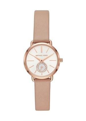 MICHAEL KORS Ladies Wrist Watch Model PETITE PORTIA MK2752